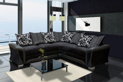 Shannon Corner Sofa (2Crn2)