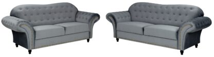 Verso Fabric sofa 3+2