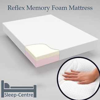 Memory Foam Mattress Double