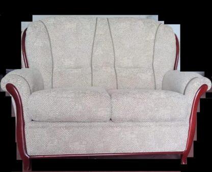 Italian Fabric Sofa (3+2+1+1)