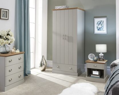 KENDAL 3 Piece Bedroom Set