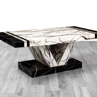 ABERDEEN COFFEE TABLE
