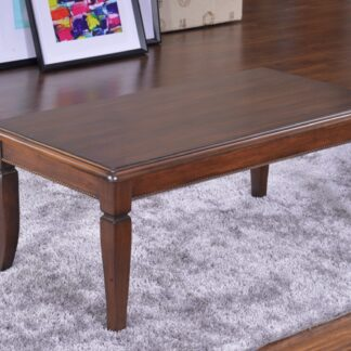 COCO WOODEN COFFEE TABLE