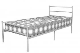Leanne Metal Bed Frame Single